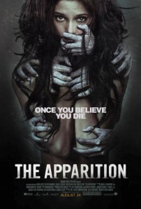 TheApparition