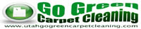 Utah Go Green Carpet Cleaning